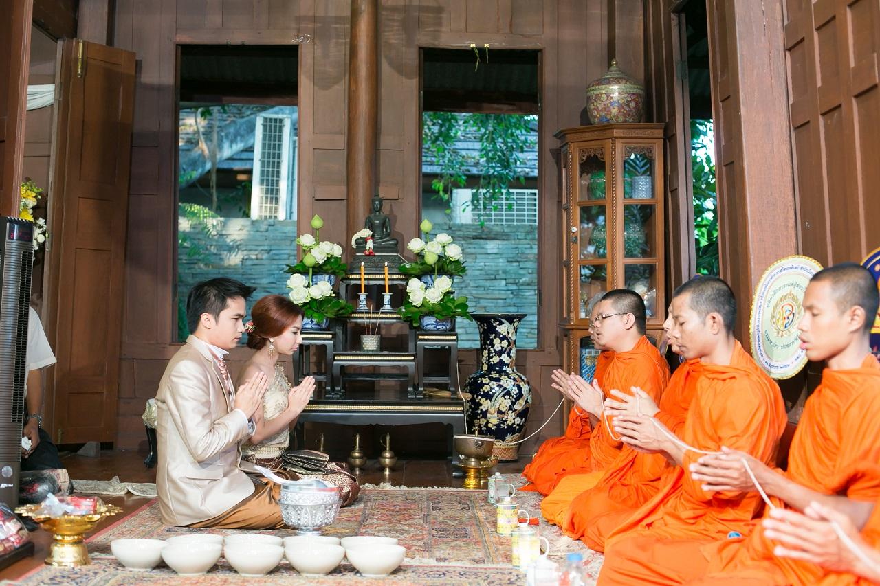 Matrimonio In Thailandia : Matrimonio thailandese irisviaggi