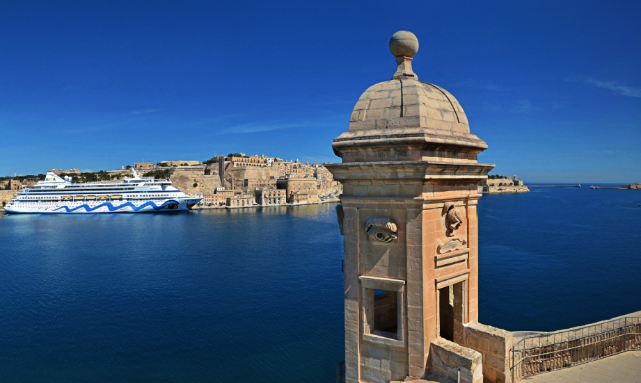grande porto malta