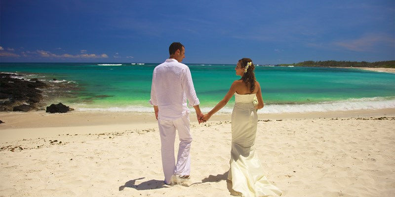 matrimonio a mauritius