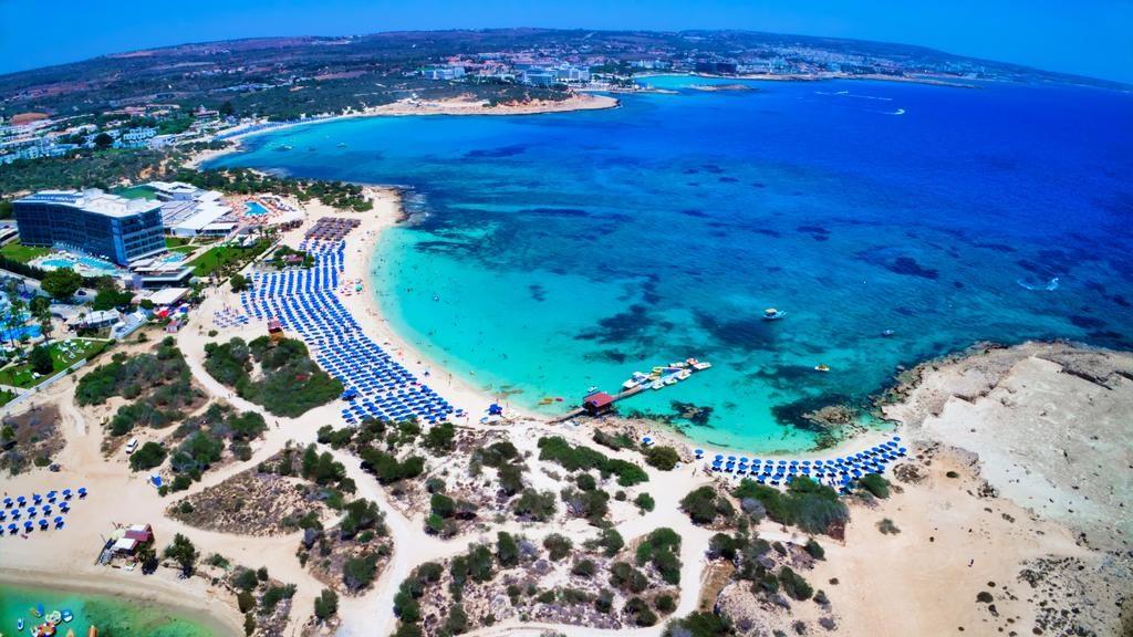 pacchetti vacanze estive cipro