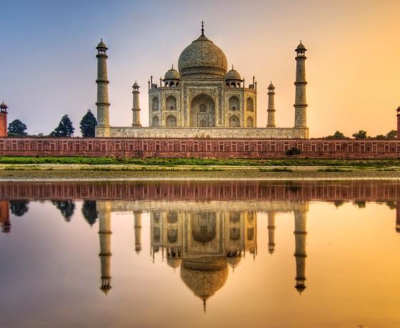 viaggio di nozze india