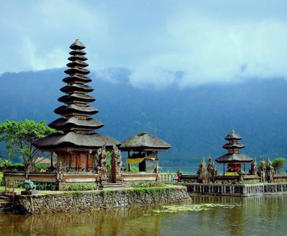 viaggio di nozze indonesia