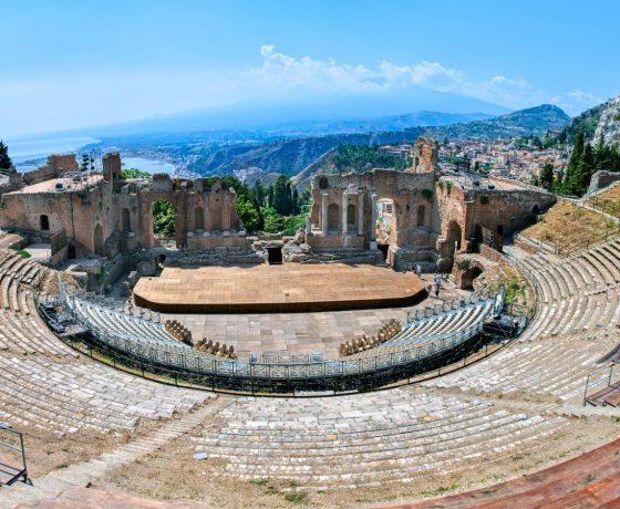 viaggio di nozze tour sicilia